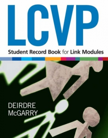 LCVP Student Record Book For Link Modules