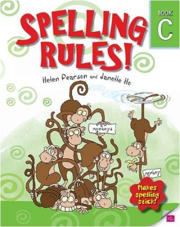 Spelling Rules C