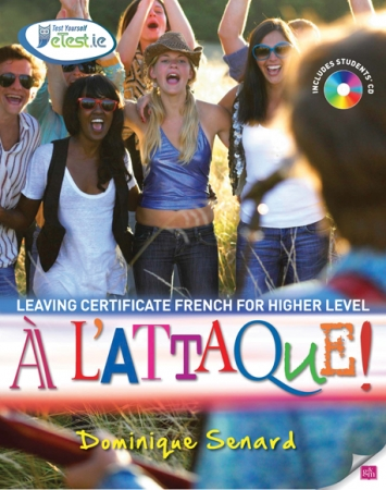 A L'Attaque - Leaving Certificate French for Higher Level