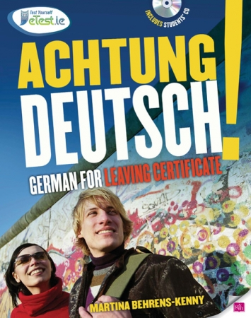Achtung Deutsch! - German For Leaving Certificate