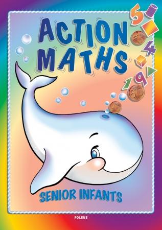Action Maths Senior Infants