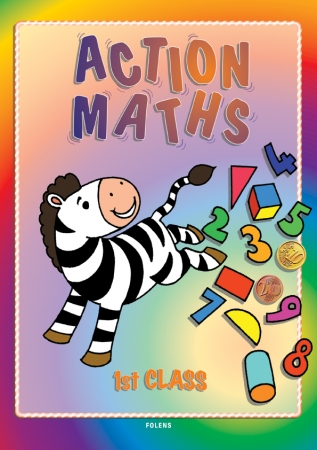Action Maths 1 - First Class