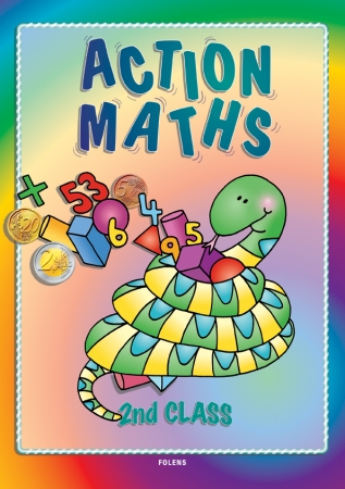 Action Maths 2 - Second Class
