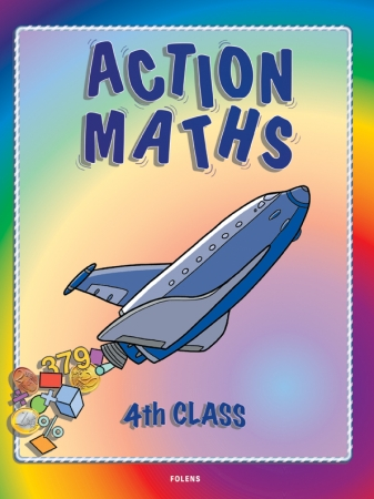 Action Maths 4 - Fourth Class