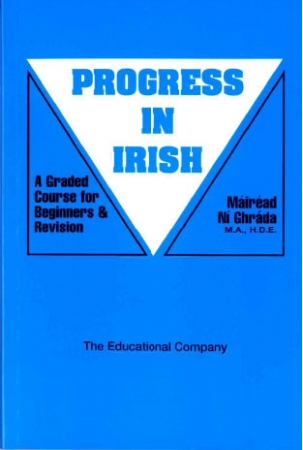 Progress In Irish