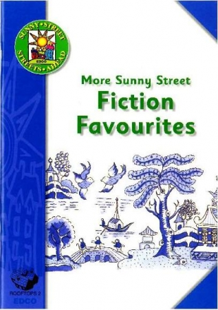 More Sunny Street Fiction Favourites - Core Book 2 - Sunny Street - Second Class