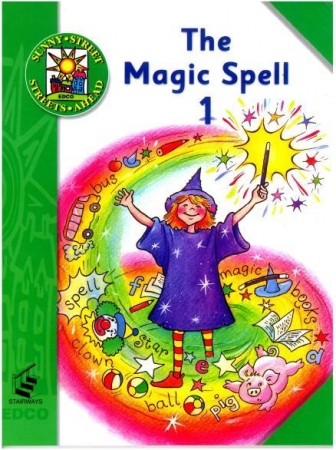 The Magic Spell 1 & 2 - Sunny Street - First & Second Class