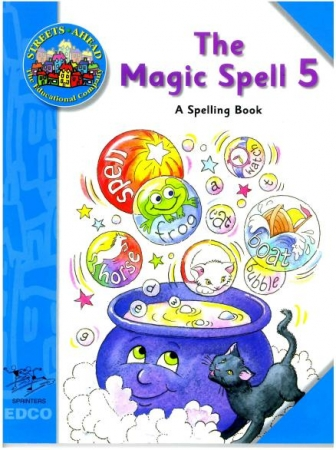 The Magic Spell 5 - Streets Ahead - Fifth Class