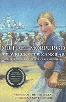 Wreck Of The Zanzibar - Michael Morpurgo