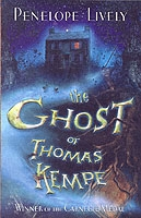 Ghost Of Thomas kempe - Penelope Lively