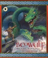 Beowulf - michael morpurgo