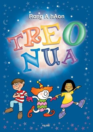Treo Nua 1 - First Class