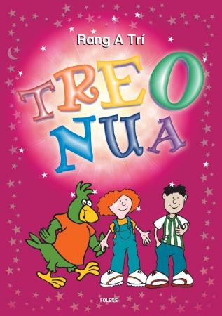 Treo Nua 3 - Third Class