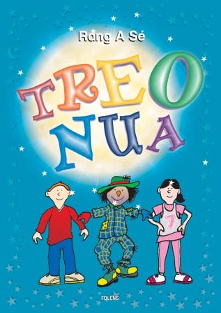 Treo Nua 6 - Sixth Class