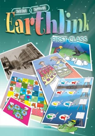 Earthlink 1 - First Class