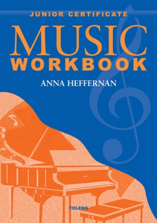 Music Workbook For Junior Certificate