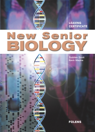 New Senior Biology Pack - Textbook & Workbook - Leaving Certificate Biology