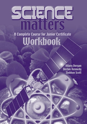 Science Matters Workbook - Junior Certificate Science