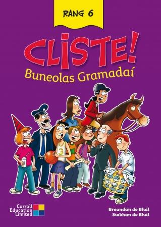 Cliste 6th Class