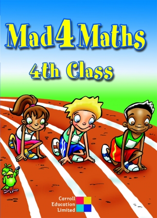 Mad 4 Maths 4th Class