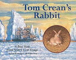 Tom Crean's Rabbit - Meredith Hooper