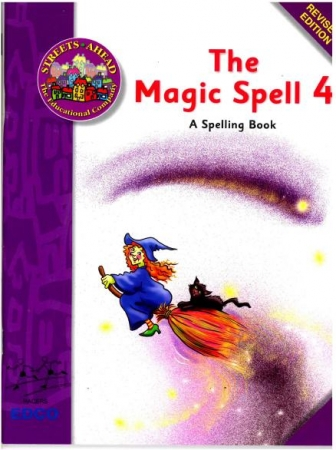 The Magic Spell 4 - Streets Ahead - Fourth Class