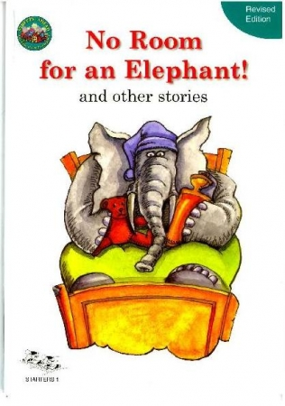 No Room For An Elephant & Other Stories - Core Book 2 - Streets Ahead - Third Class