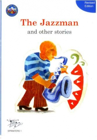 The Jazzman & Other Stories - Core Book 1 - Streets Ahead - Fifth Class