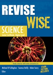 Revise Wise Junior Certificate Science Higher Level
