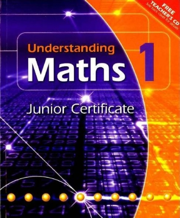 Understanding Maths 1