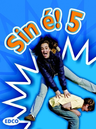 Sin é! 5 Pack - Textbook & Mo Scór Workbook - Fifth Class