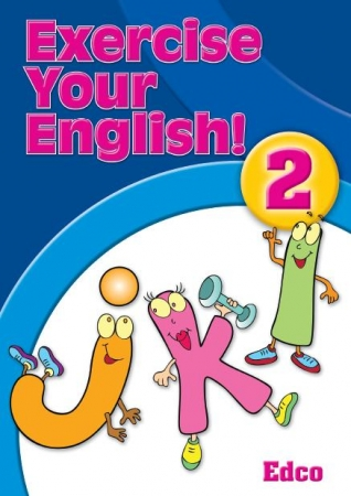 Exercise Your English 2 - Second Class