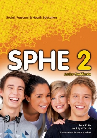 SPHE 2 - Second Year