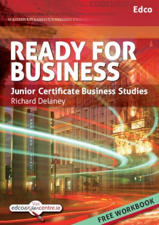 Ready For Business Pack - Textbook & Workbook