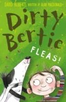 Dirty Bertie - Fleas - David Roberts
