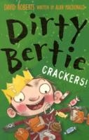 Dirty Bertie - Crackers - David Roberts