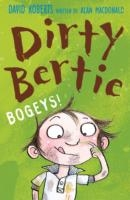 Dirty Bertie - Bogeys - David Roberts