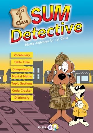 Sum Detective 1 - First Class