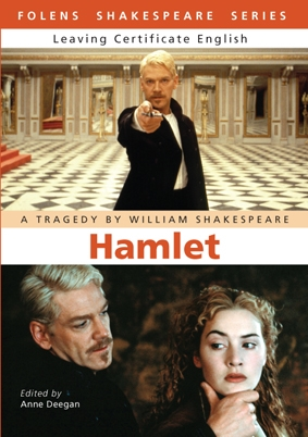 Hamlet - Leaving Certificate English - Folens Shakespeare Series