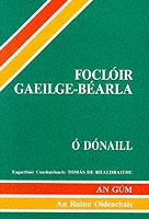 Focloir - irish/english