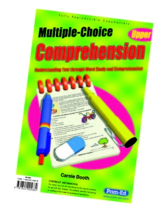 Multiple-Choice Comprehension Upper