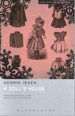 A Dolls House - Hendrick Ibsen