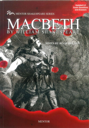 Macbeth - Leaving Cert English - Mentor Shakespeare Series