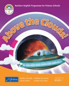 Above The Clouds Pack - Fifth Class - Rainbow - Stage Four