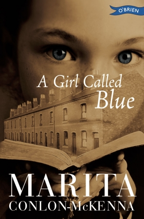 A Girl Called Blue - Marita Conlon McKenna