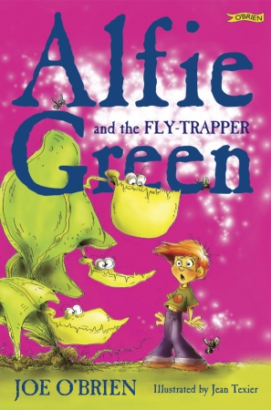 Alfie Green And The Fly Trapper - Joe O'Brien