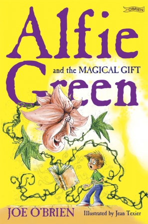 Alfie Green And The Magical Gift - Joe O'Brien