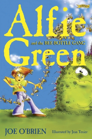 Alfie Green And The Bee Bottle Gang