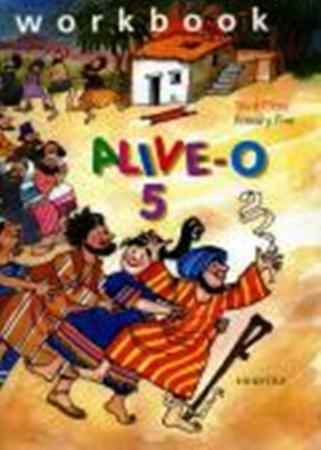 Alive-O 5 Workbook