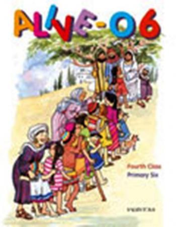 Alive-O 6 Pupils Book